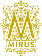 Logótipo Mirus